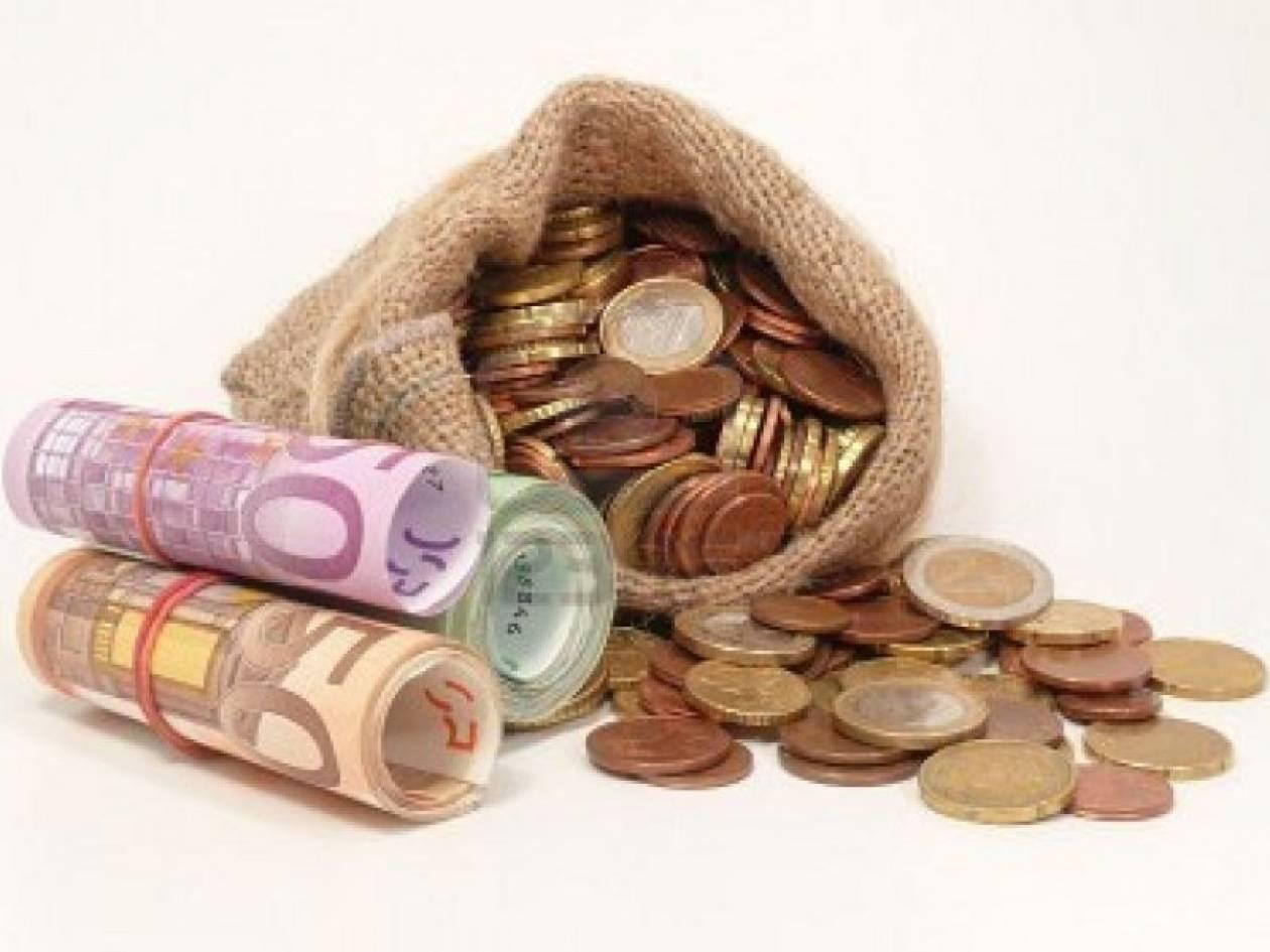 Έκδοση 6μηνων εντόκων γραμματίων για 1 δισ. ευρώ