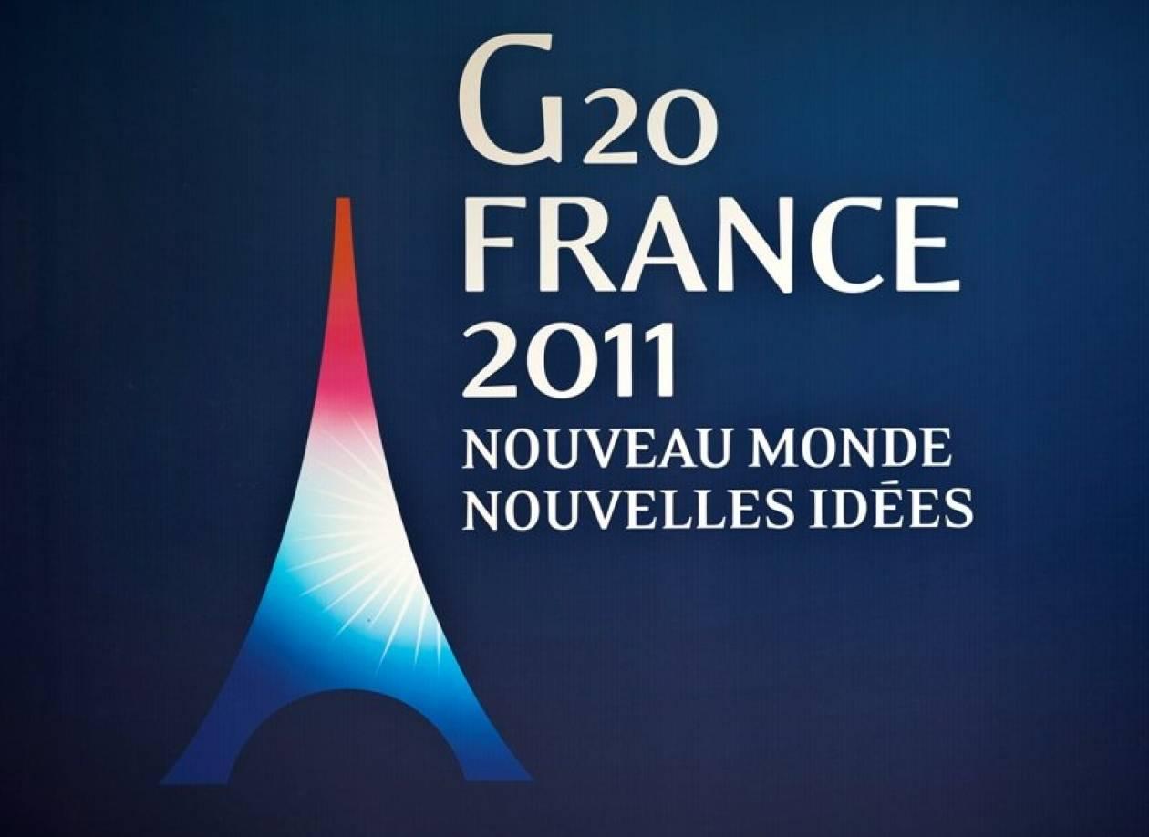 G20: Αυξάνονται οι πόροι του ΔΝΤ