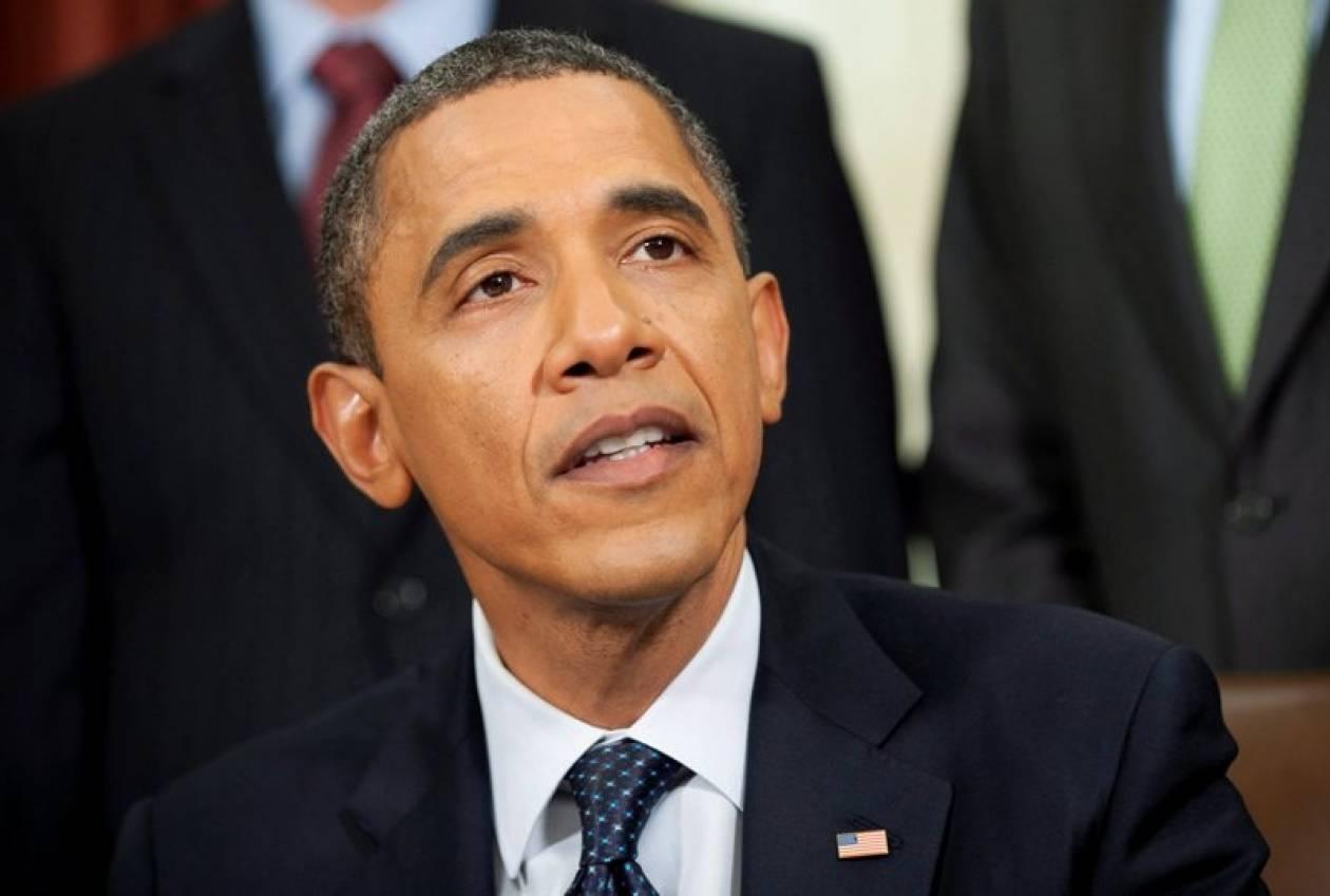 Στην Ελλάδα αναφέρθηκε ο Ομπάμα