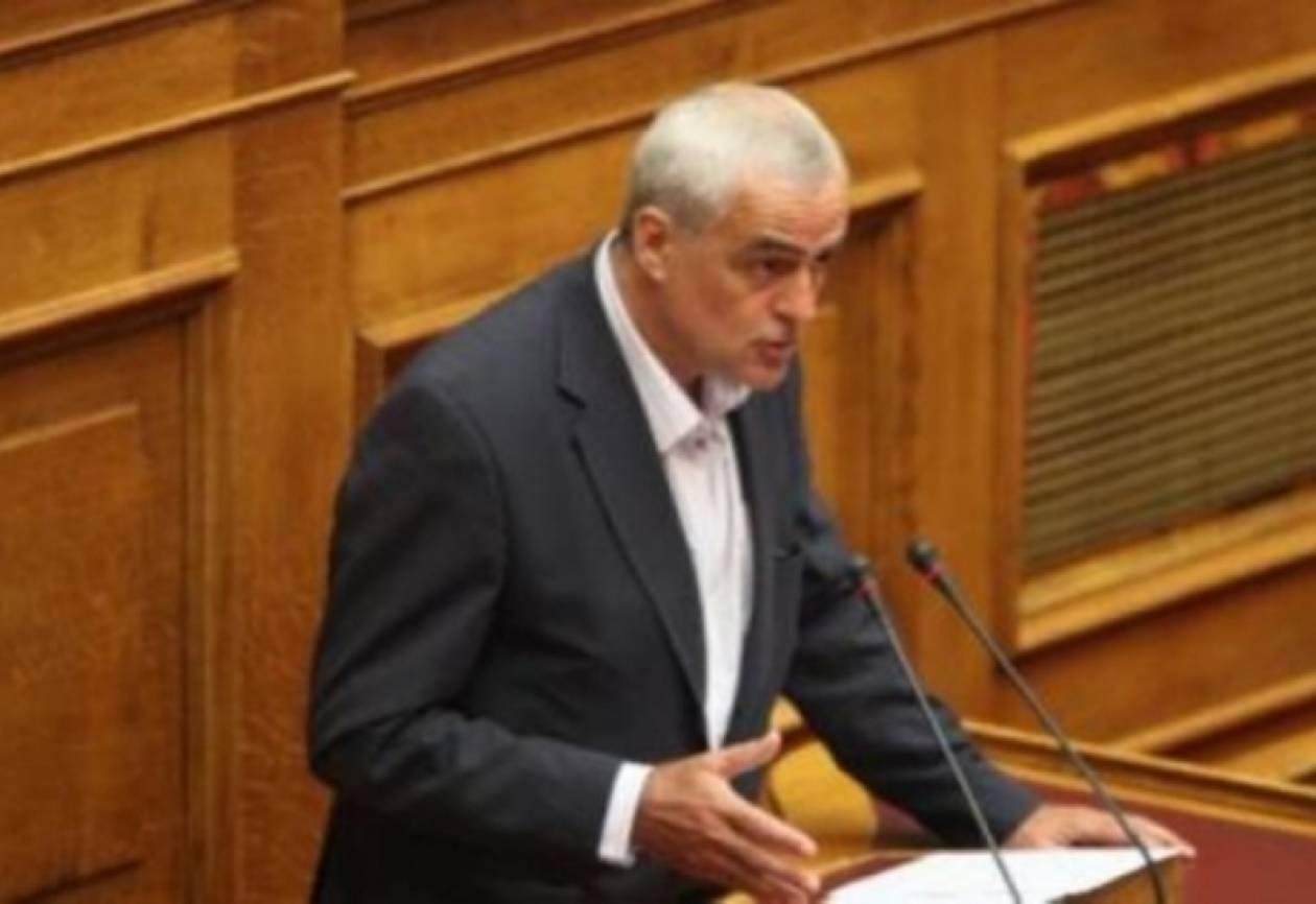 Ο. Βουδούρης: Kλείνει τον κύκλο της η κυβέρνηση