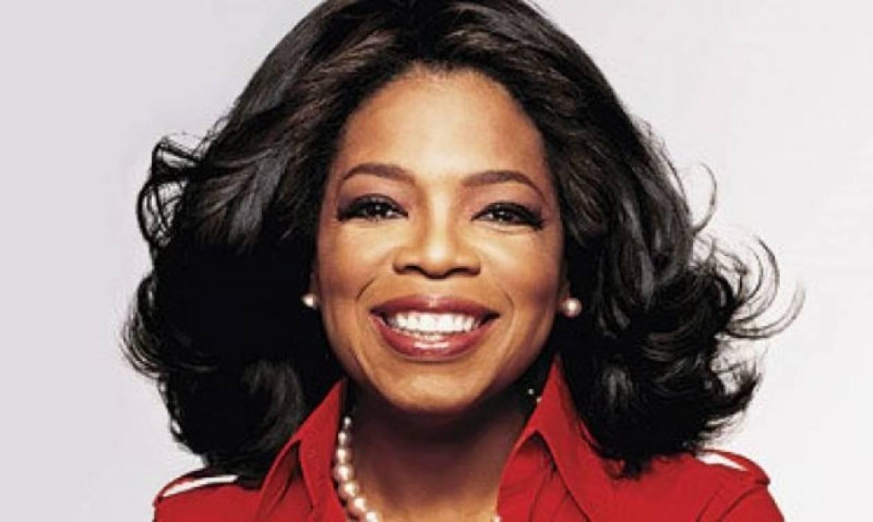 Oprah: Η ερωτική απογοήτευση που την έφτασε στην αυτοκτονία