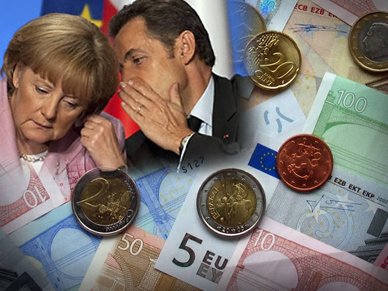 Με διαδικασίες εξπρές θα αποπέμψουν την Ελλάδα από το ευρώ