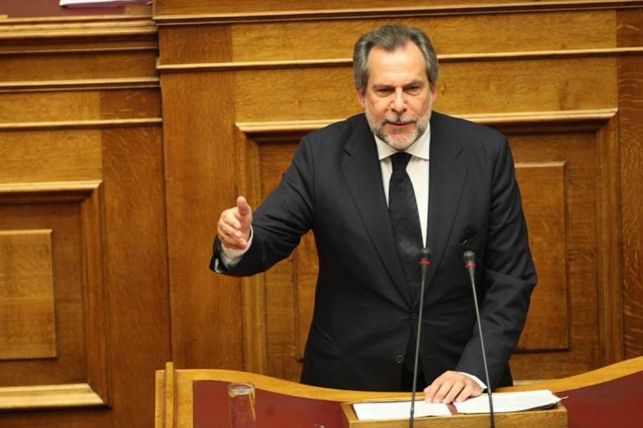 Χ. Παπουτσής: «Απόψε φάνηκε τι σημαίνει ηθική στην πολιτική»