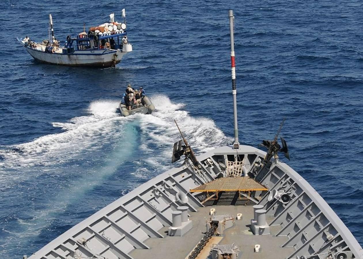 Ταϊβάν: Πλοίο κατελήφθη από πειρατές