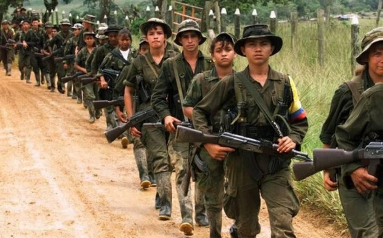Κολομβία: Νεκρός ο ηγέτης της οργάνωσης FARC