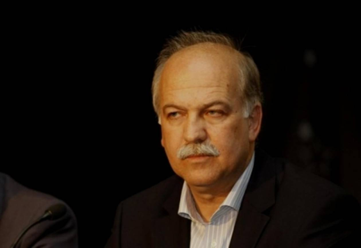 Φλωρίδης: «Γράφουν στα παλιά τους τα παπούτσια την Ελλάδα»
