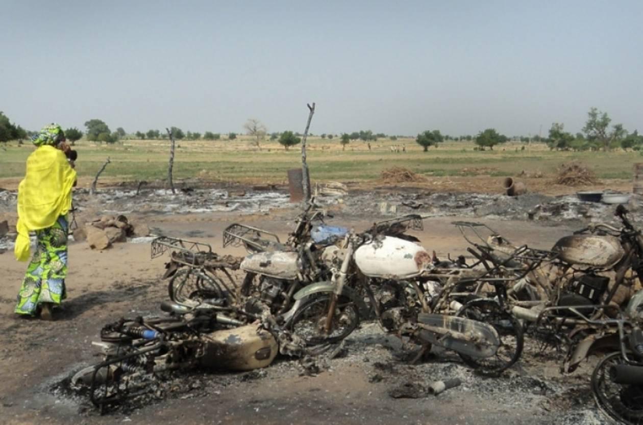 Αιματηρές επιθέσεις στη Νιγηρία