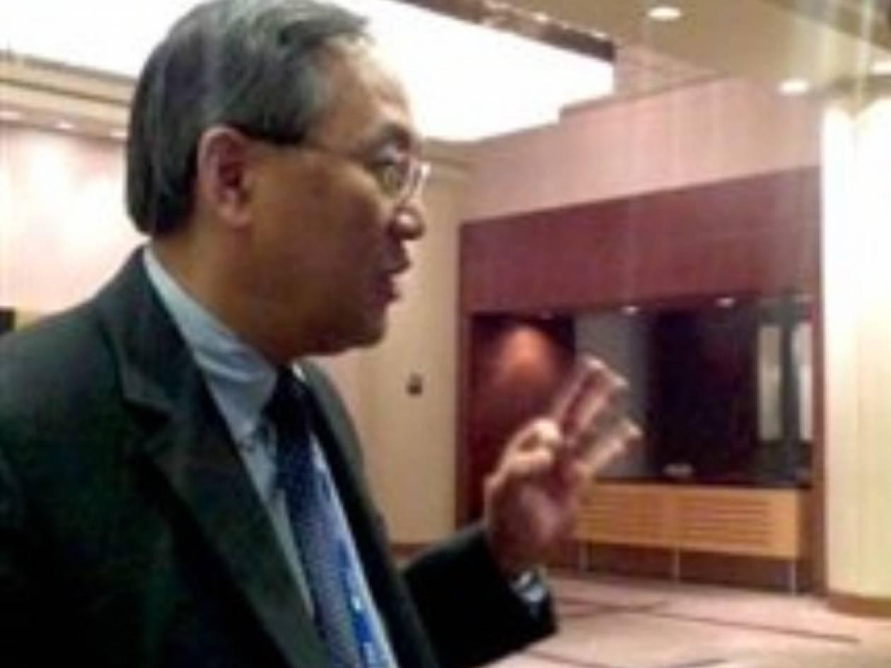 Χανγκ Τραν: «Η Ελλάδα θα μπορεί να βγει στις αγορές μετά το 2015»