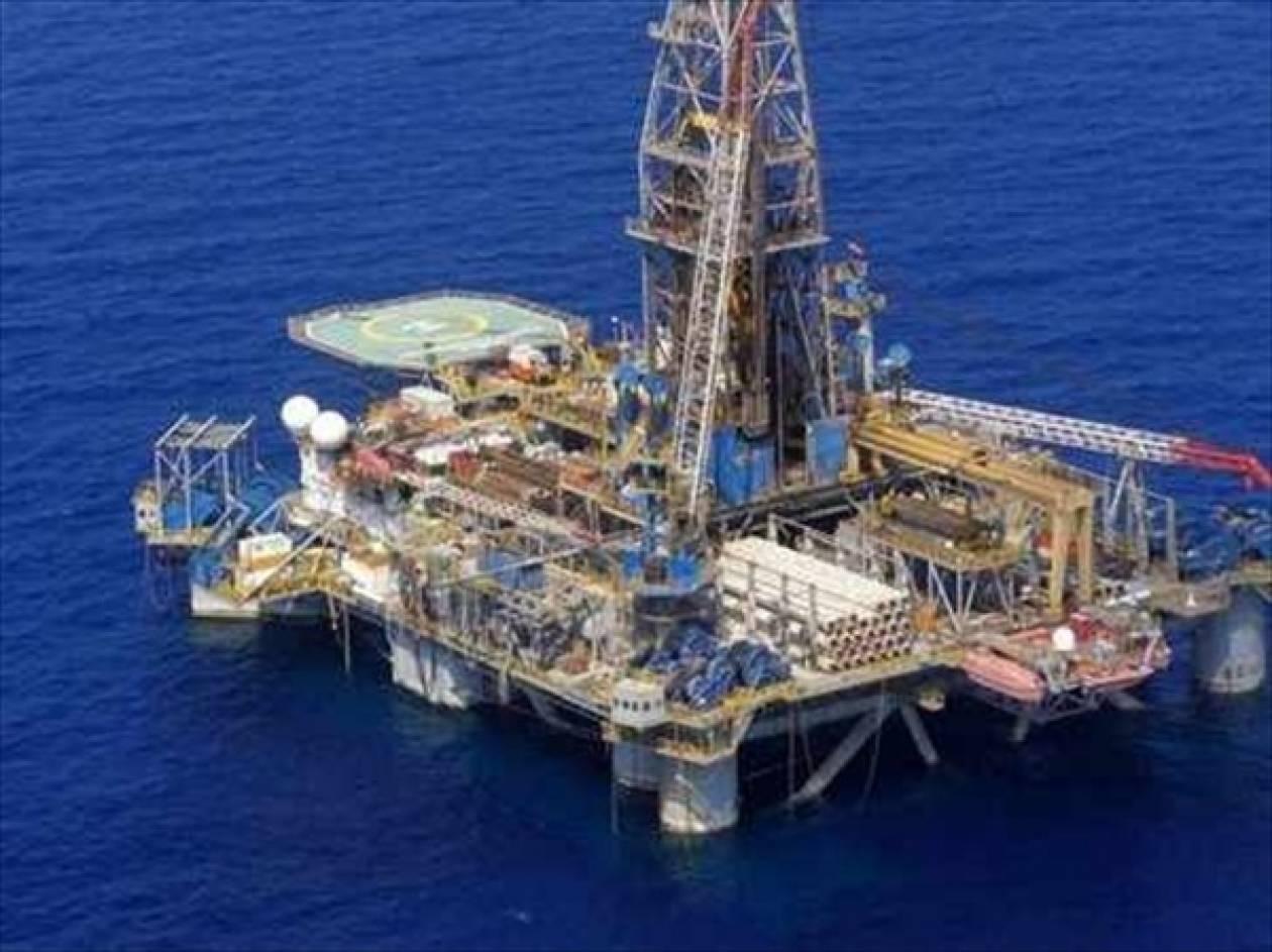 Στο τελικό στάδιο η γεώτρηση στην Κύπρο