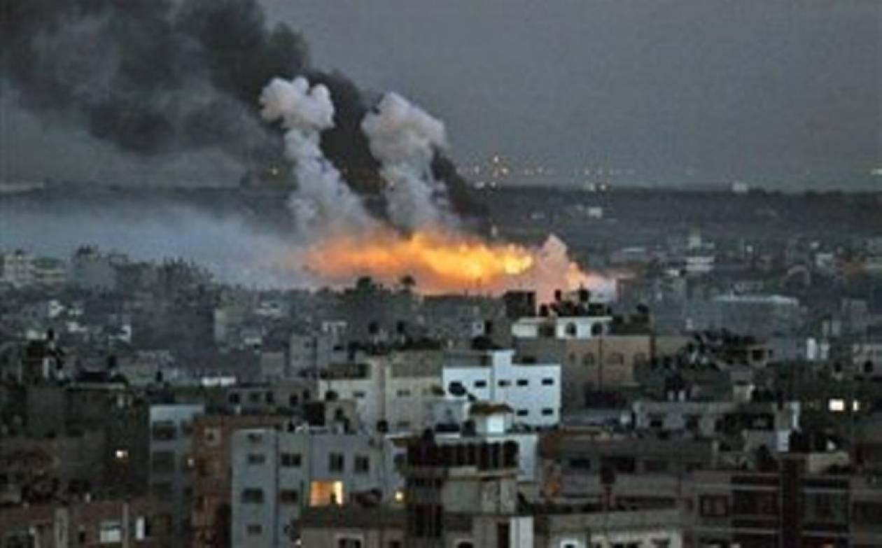 Ένας νεκρός από ισραηλινή επιδρομή