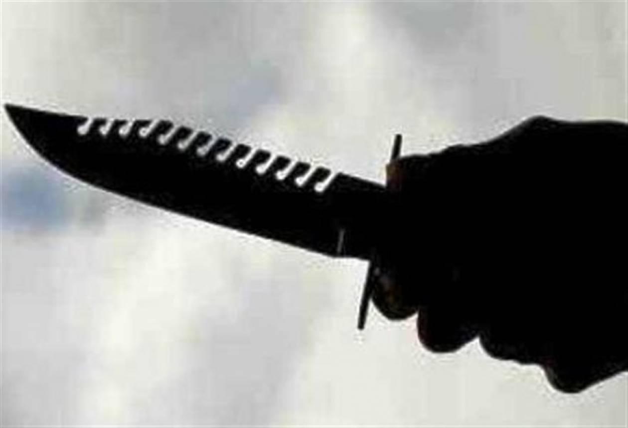 Από το μαχαίρι στις χειροπέδες!