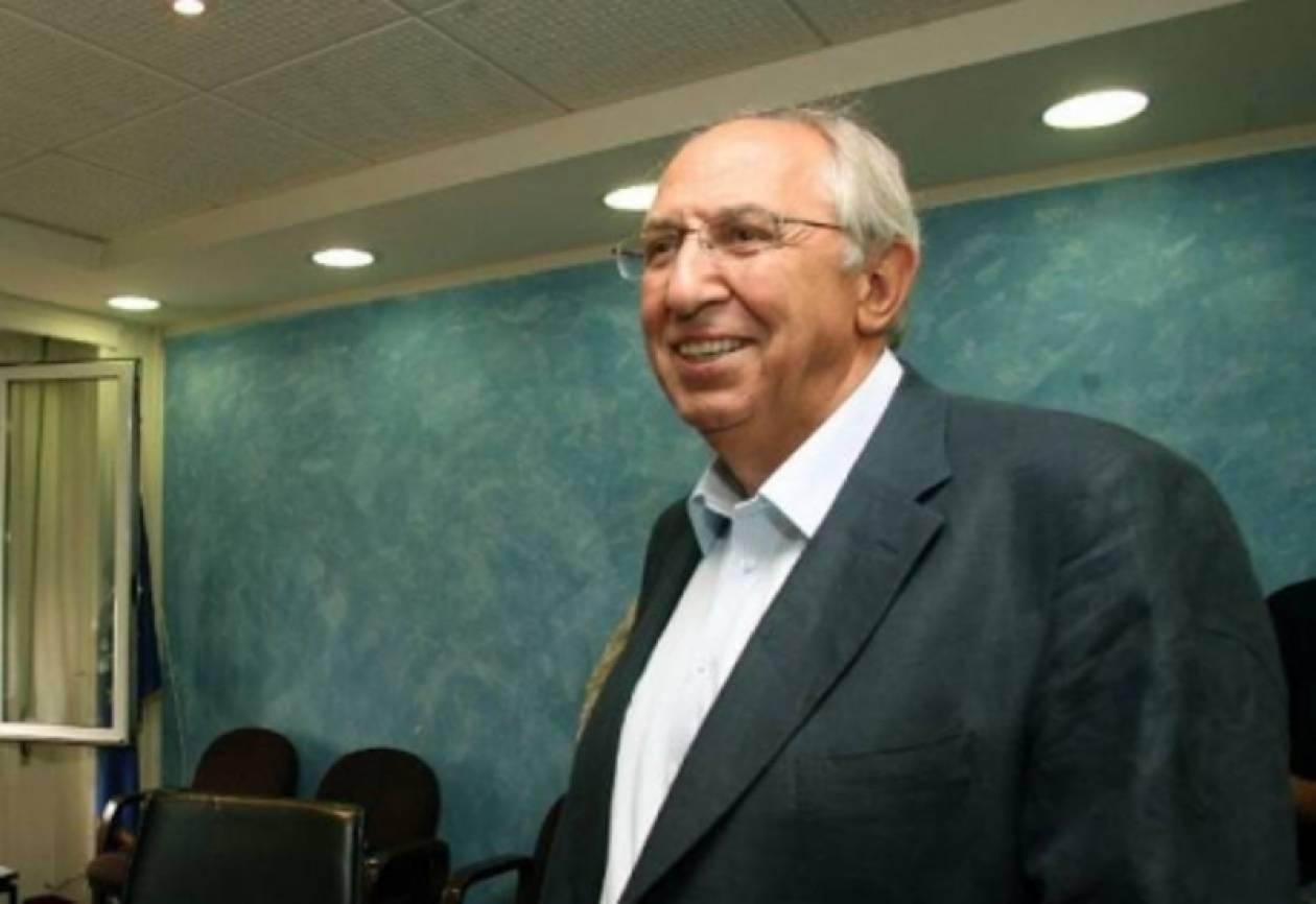 Παπαιωάννου: «Άμεσα κυβέρνηση συνεργασίας»