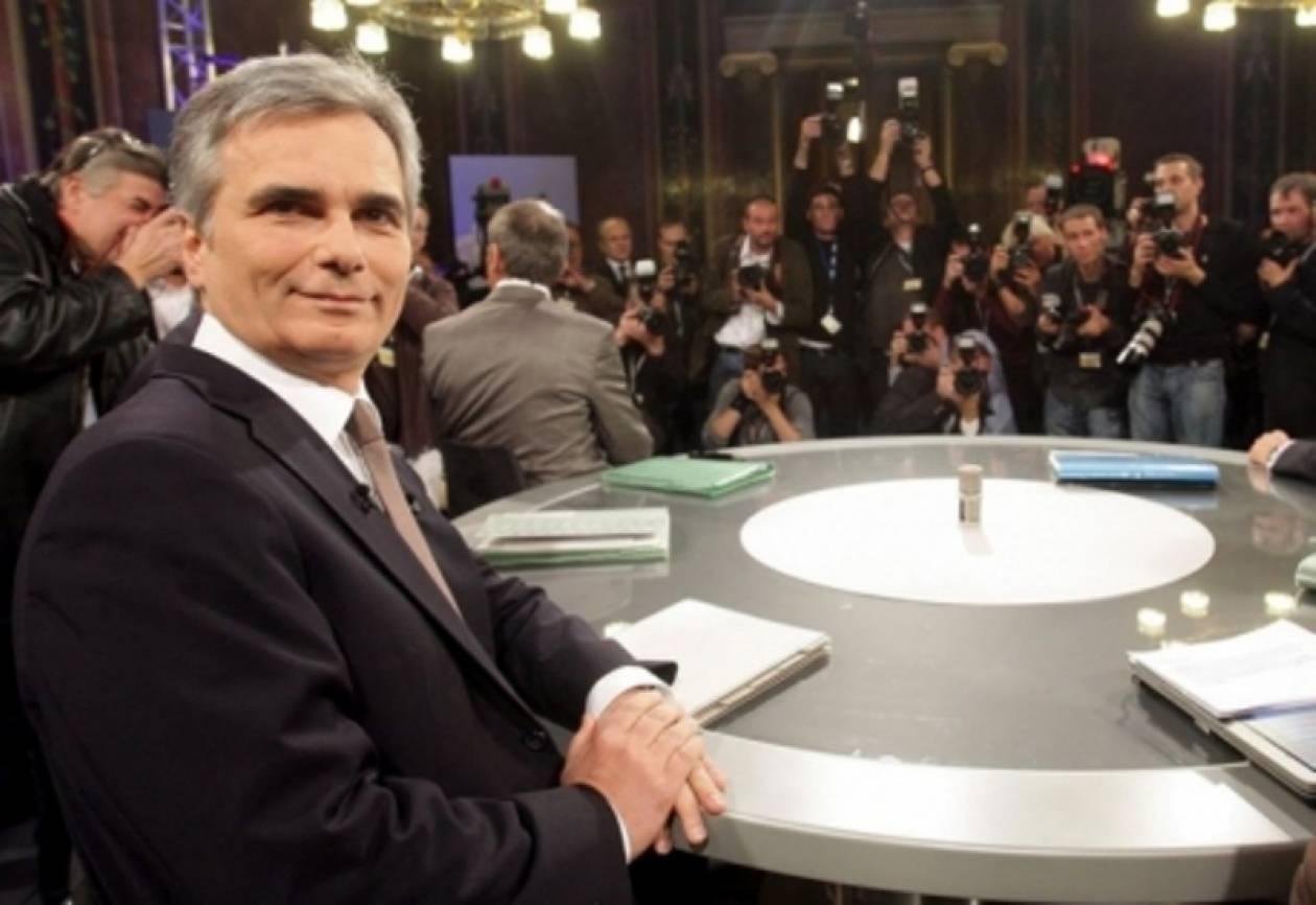 Αυστρία: H έξοδος της Ελλάδας από το ευρώ δεν αποκλείεται