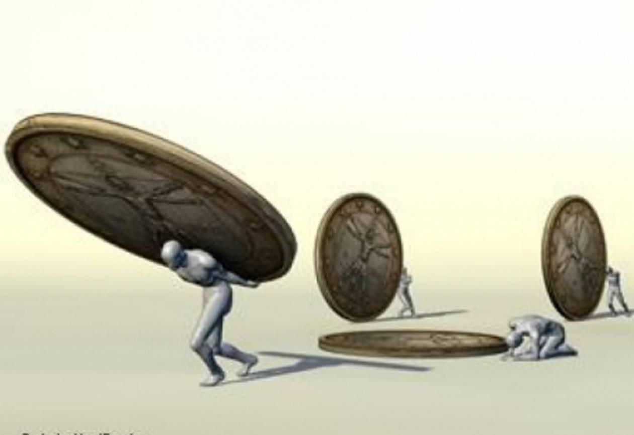Οικονομολόγοι αμφισβητούν το μοντέλο λιτότητας για την Ελλάδα