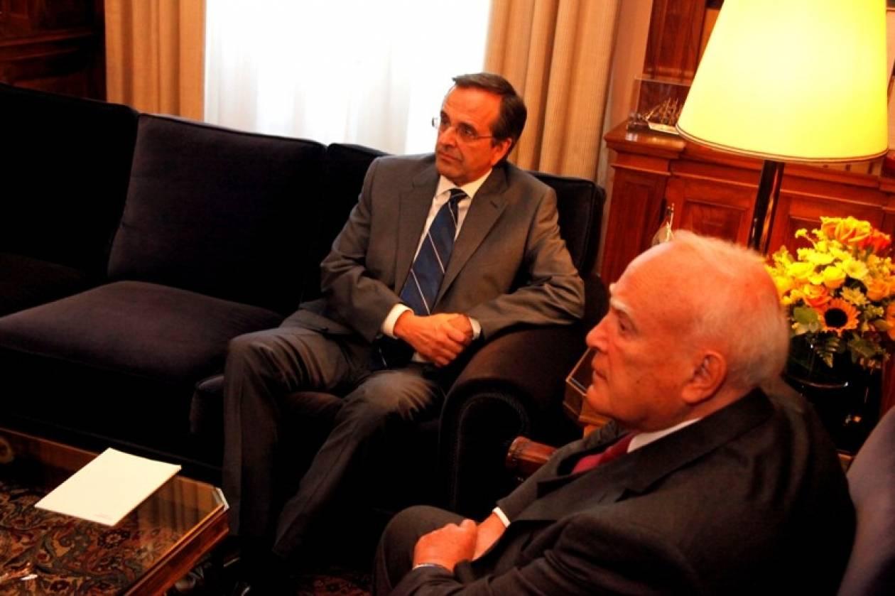 Α. Σαμαράς: Να παραιτηθεί ο Πρωθυπουργός