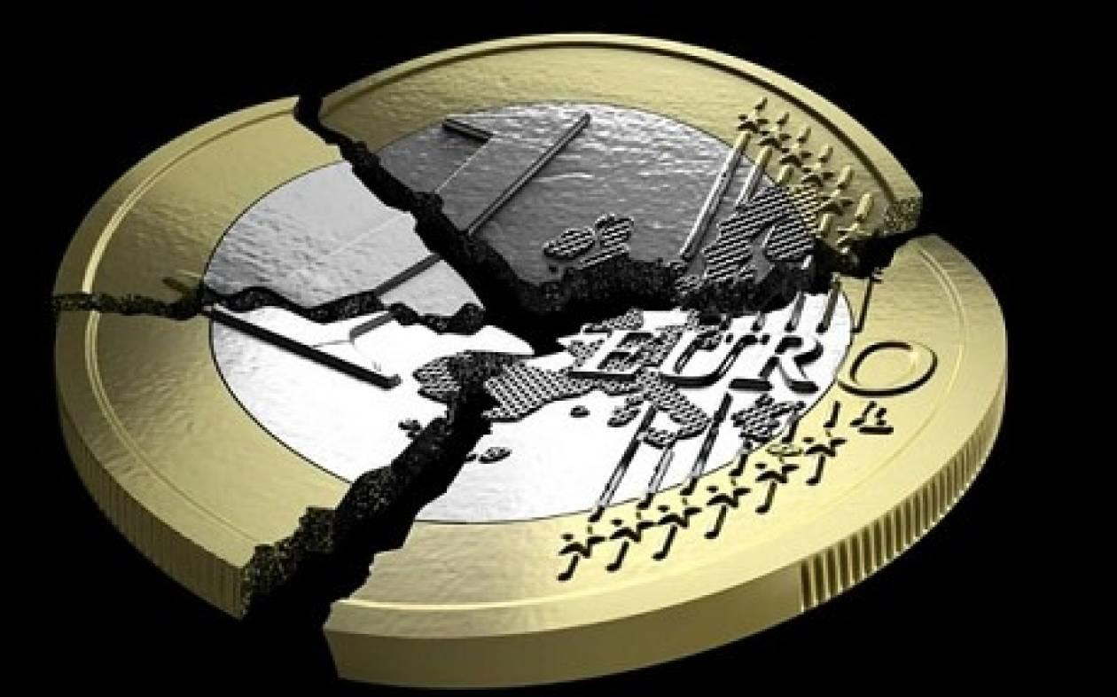 Πεθαίνει…σε έναν μήνα το ευρώ!