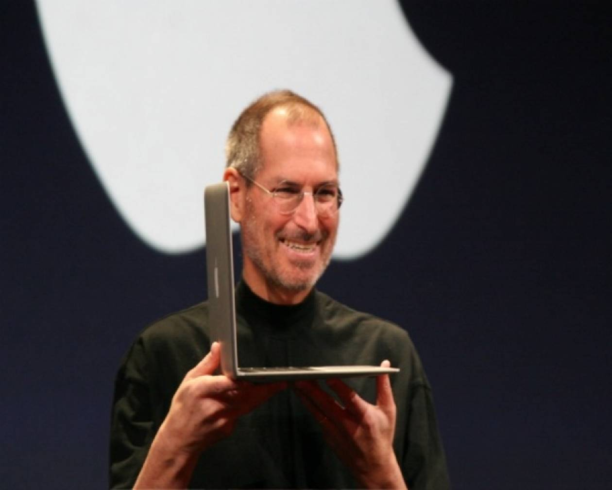 H «χαμένη συνέντευξη» του Steve Jobs στους κινηματογράφους