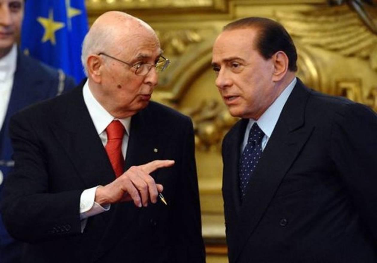 Χρειάζονται θυσίες λέει ο Ιταλός πρόεδρος