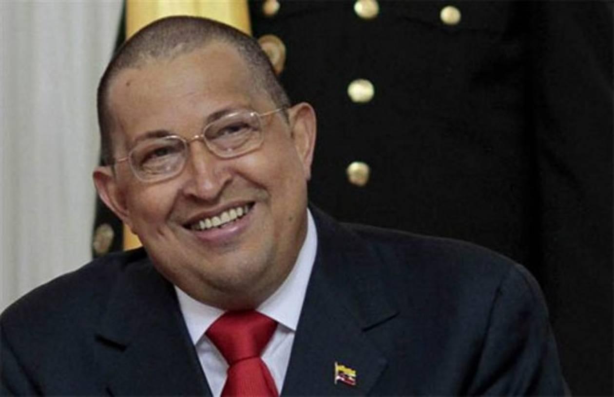 «Ο καρκίνος του Τσάβες τον ενίσχυσε πολιτικά»