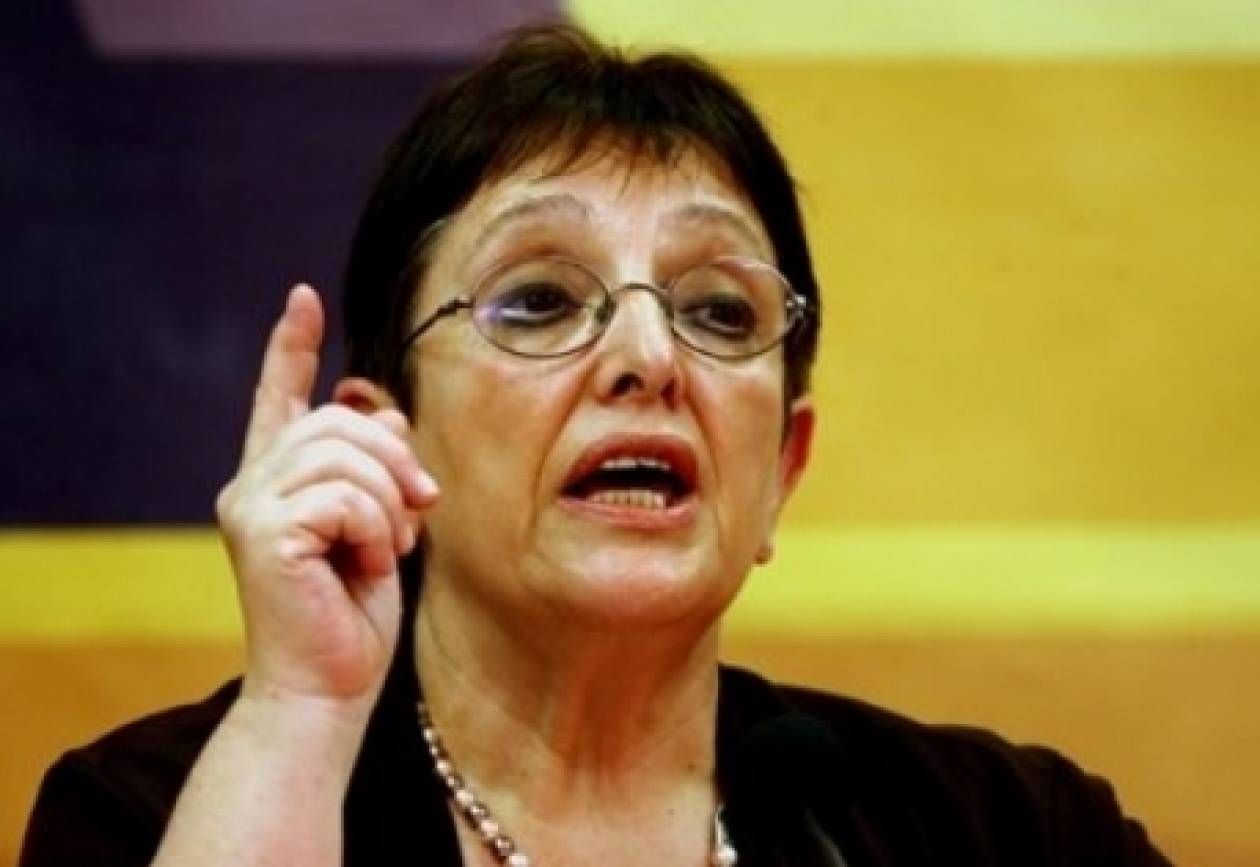 ΚΚΕ: «Στόχος της κυβέρνησης συνεργασίας η υποταγή του λαού»