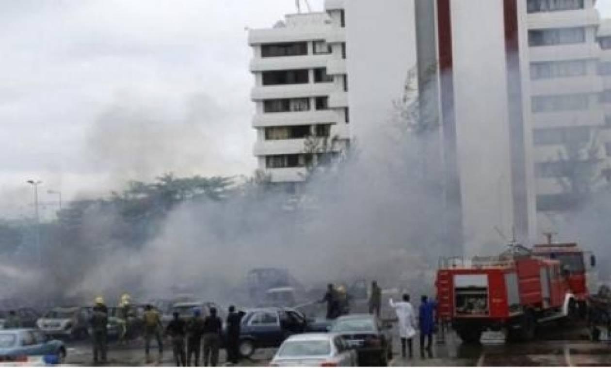 Οι Η.Π.Α. προειδοποιούν για τρομοκρατικό χτύπημα στη Νιγηρία
