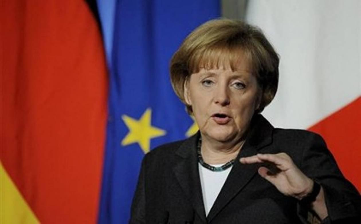 Μειώνονται οι φόροι κατά 6 δισ. στη Γερμανία