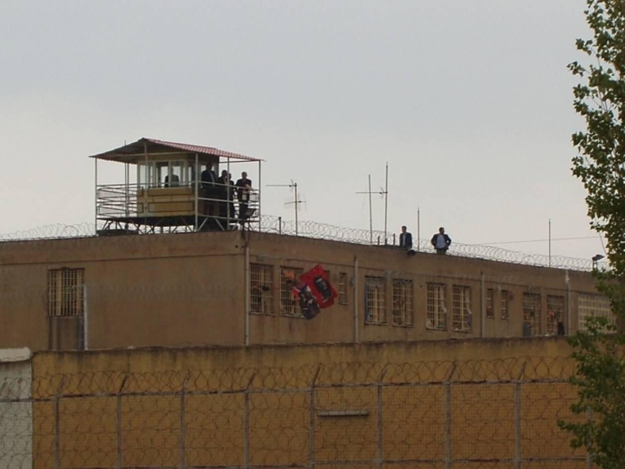 Νέα απεργία από τους εργαζόμενους στις φυλακές