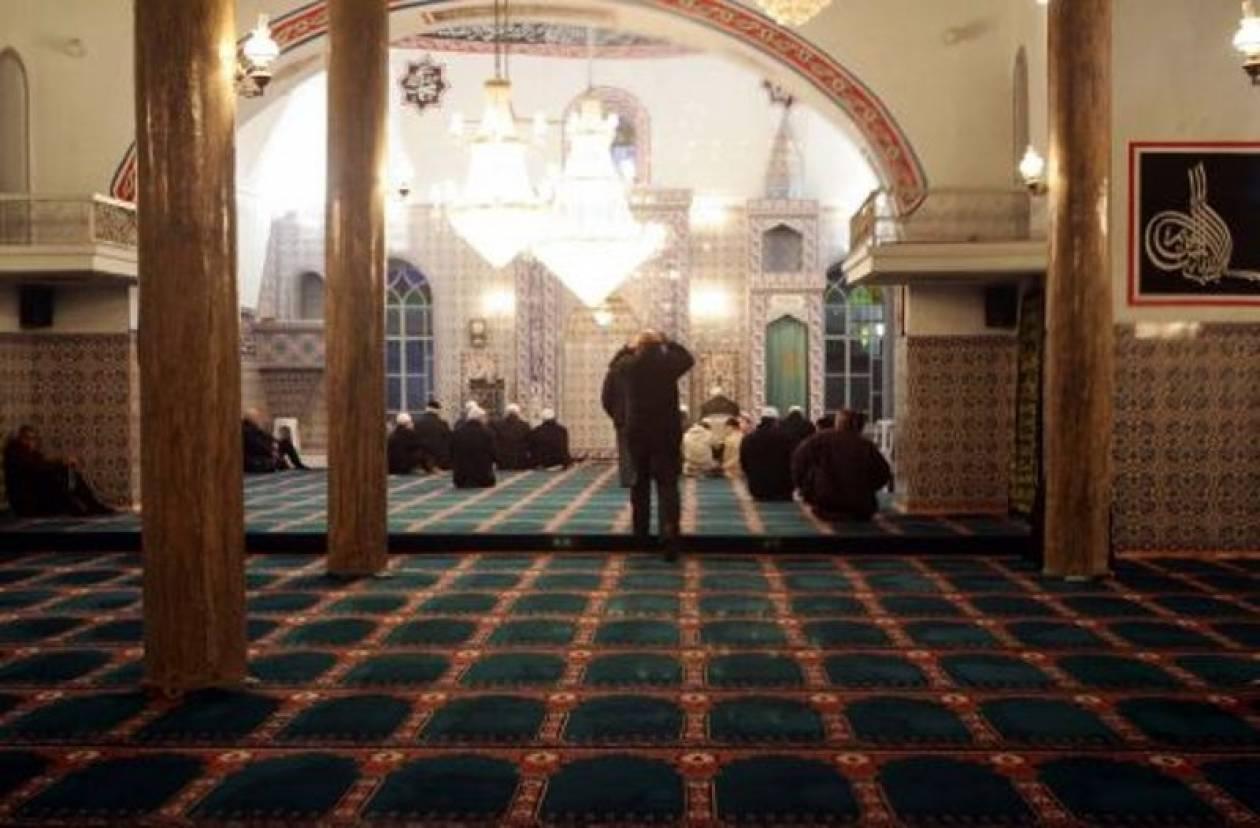 Ένα εκατομμύριο θα κοστίσει το τέμενος στην Αθήνα