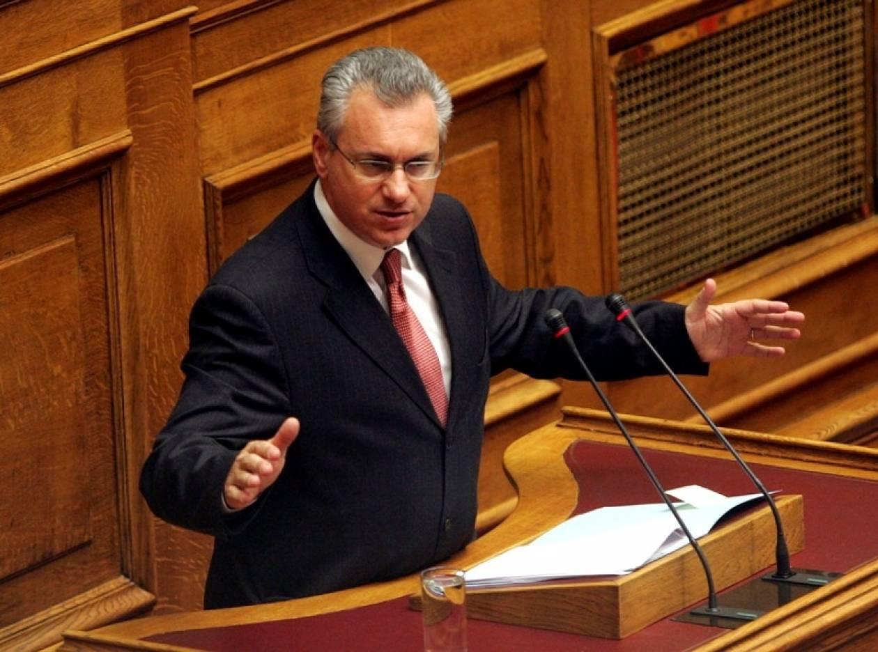 Μαρκόπουλος: Πριν τις 19 Φεβρουαρίου οι εκλογές