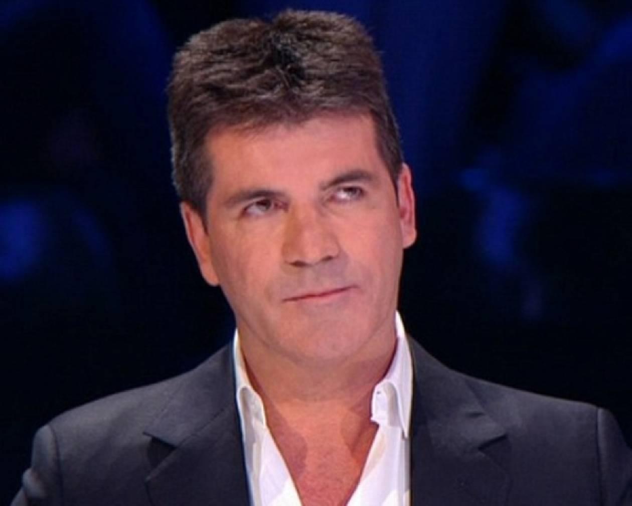 Ποιος… τόλμησε να κάνει υποδείξεις στον Simon Cowell;