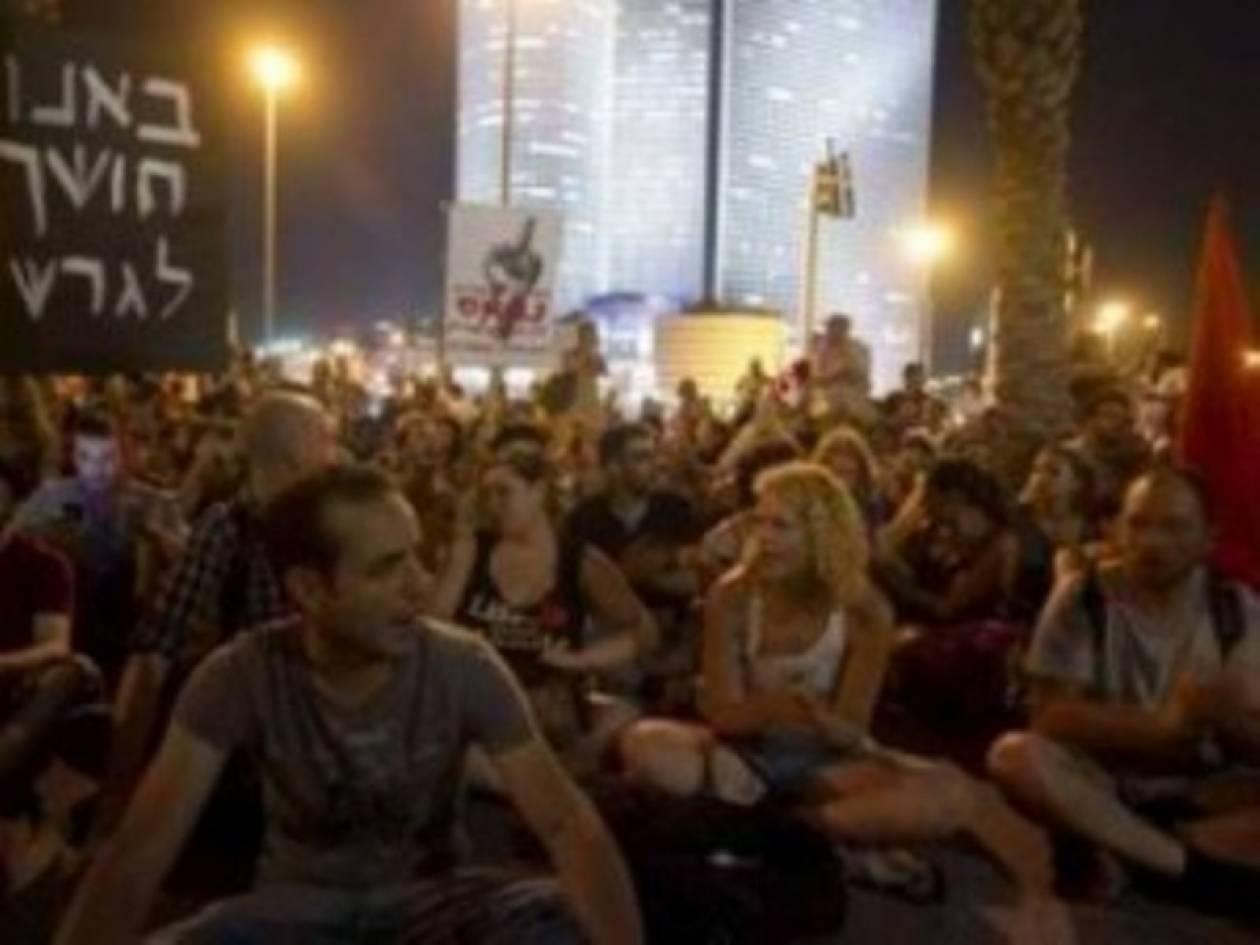 Απεργεί ο δημόσιος τομέας στο Ισραήλ