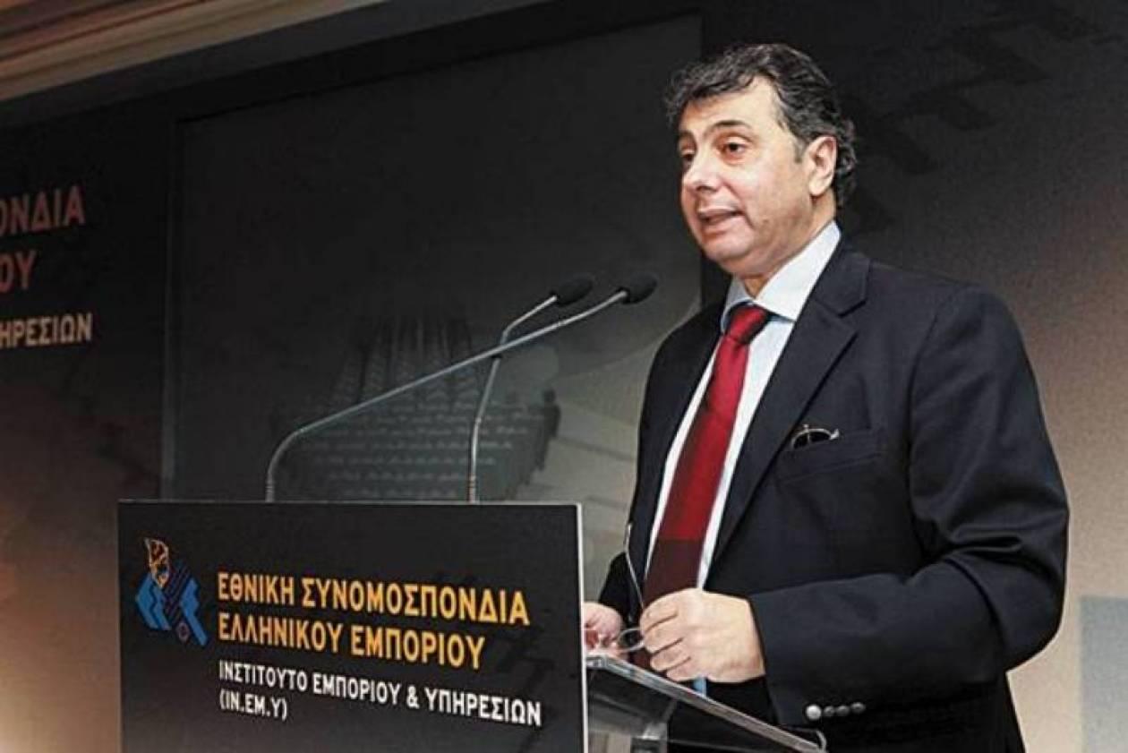 ΕΣΕΕ: Η πολιτική συνεννόηση θα φέρει εθνική συναίνεση