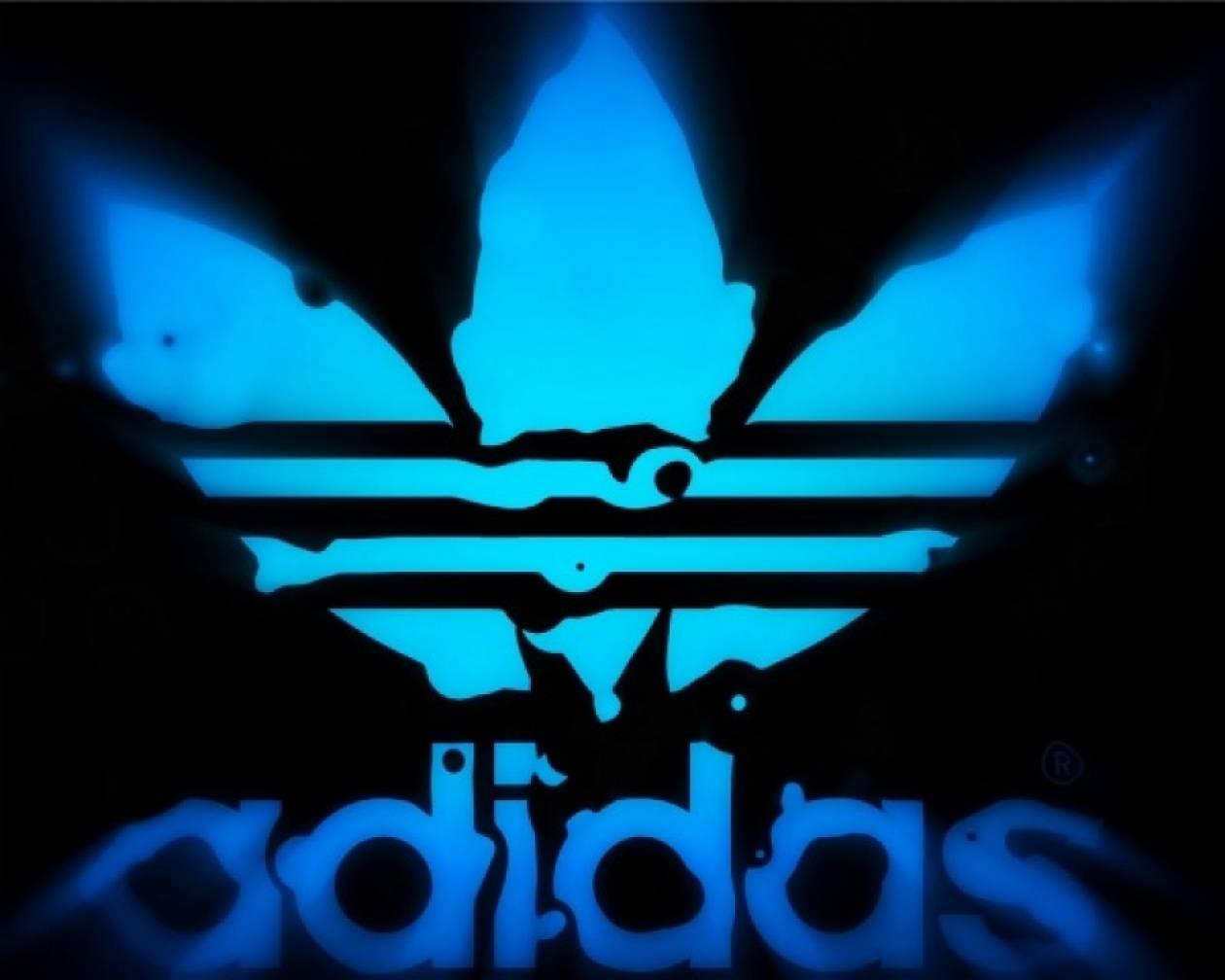 Hackers επιτέθηκαν στην ιστοσελίδα της Adidas