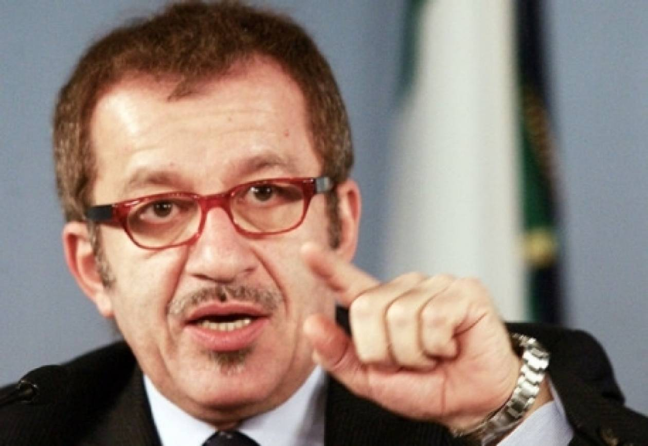 Mαρόνι: Η κυβέρνηση δε διαθέτει την αναγκαία πλειοψηφία