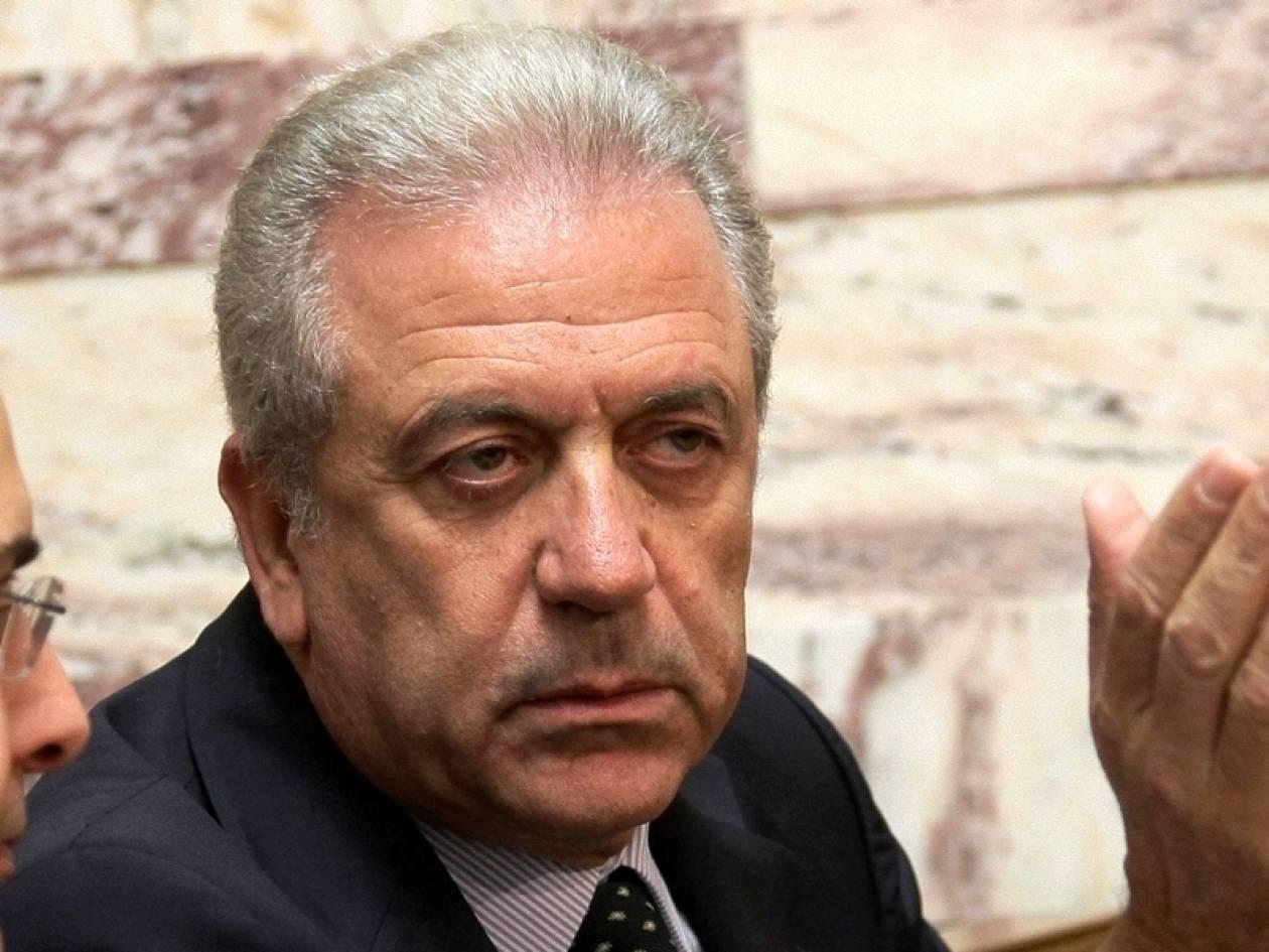 Δ. Αβραμόπουλος: Η Ελλάδα κερδίζει χρόνο…