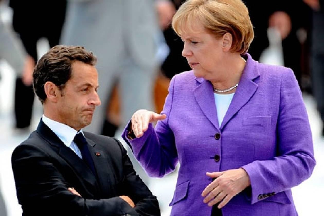 Γερμανία και Γαλλία σε απόλυτη σύγχυση!