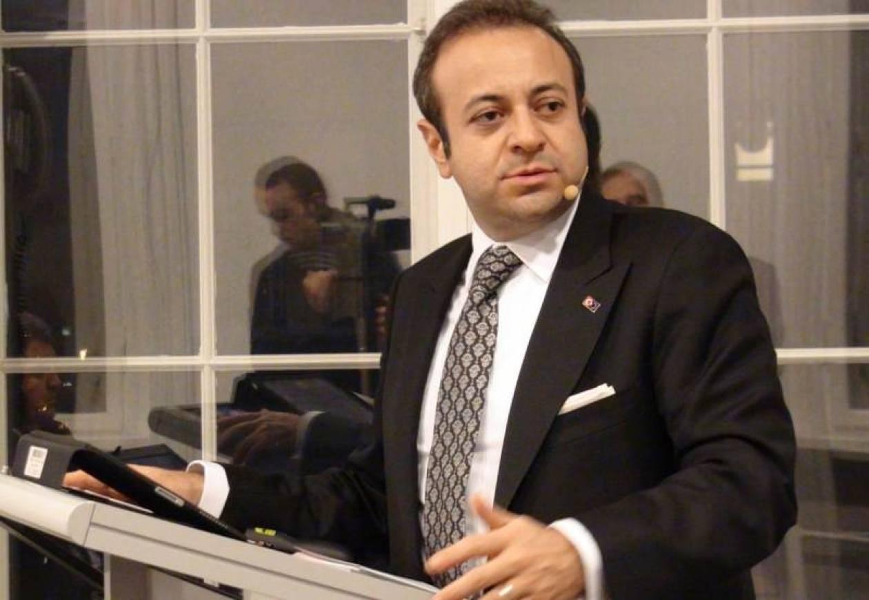 Μπαγίς: «Κουτσή πάπια» η Ευρωπαϊκή Ένωση