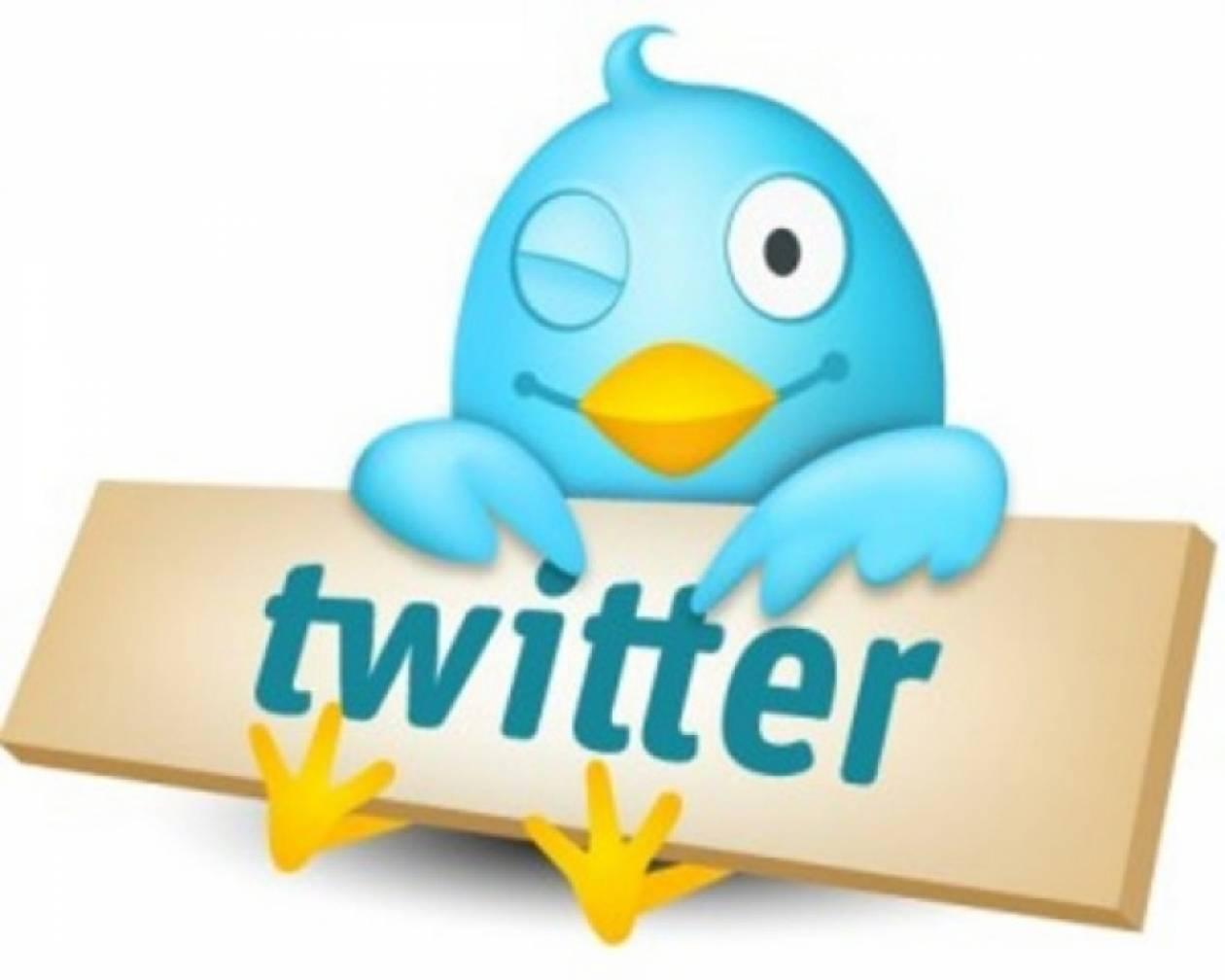 Η κυριαρχία του Twitter έναντι του Facebook