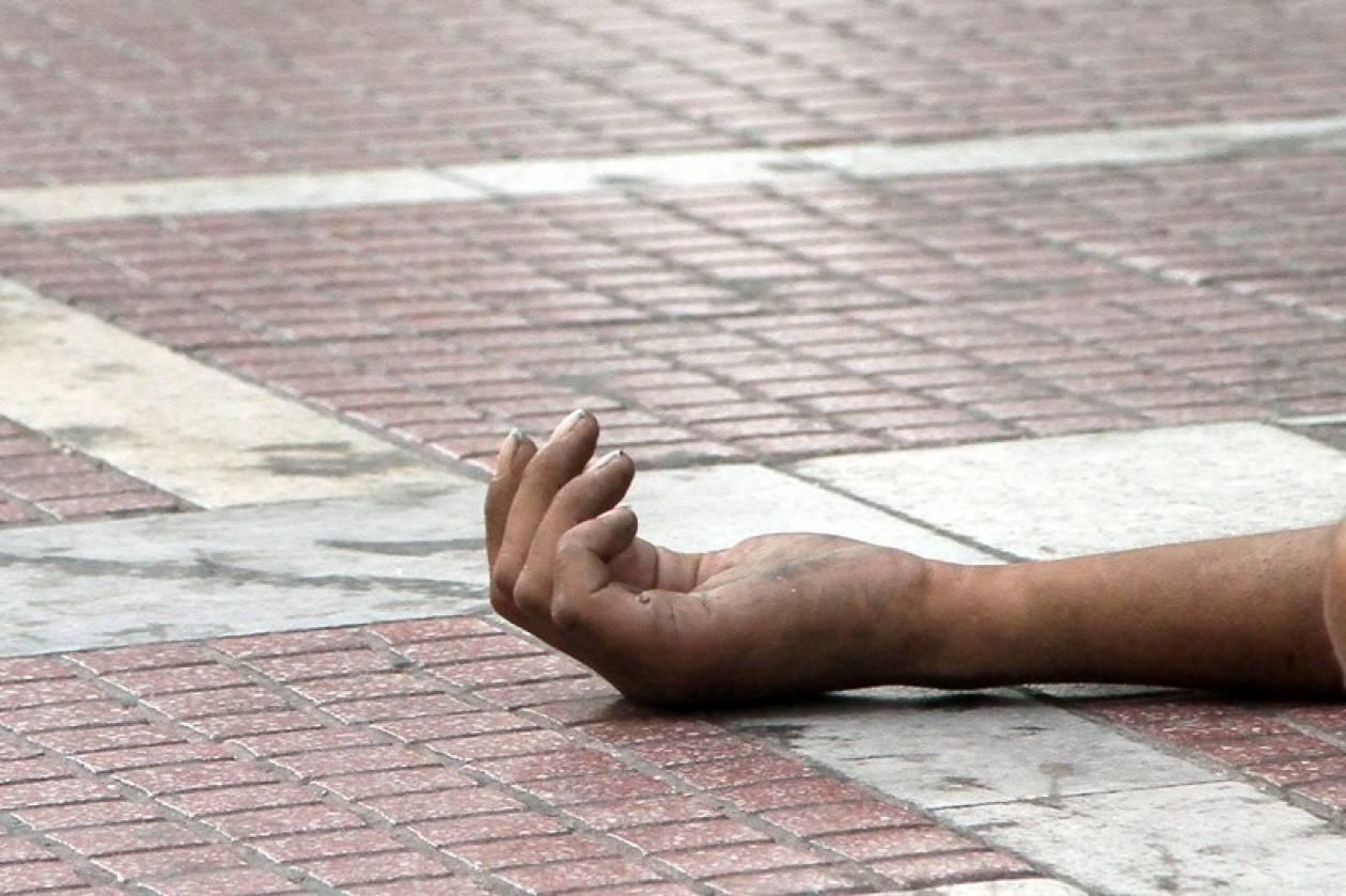 Τραγικός θάνατος άστεγου στο Αίγιο