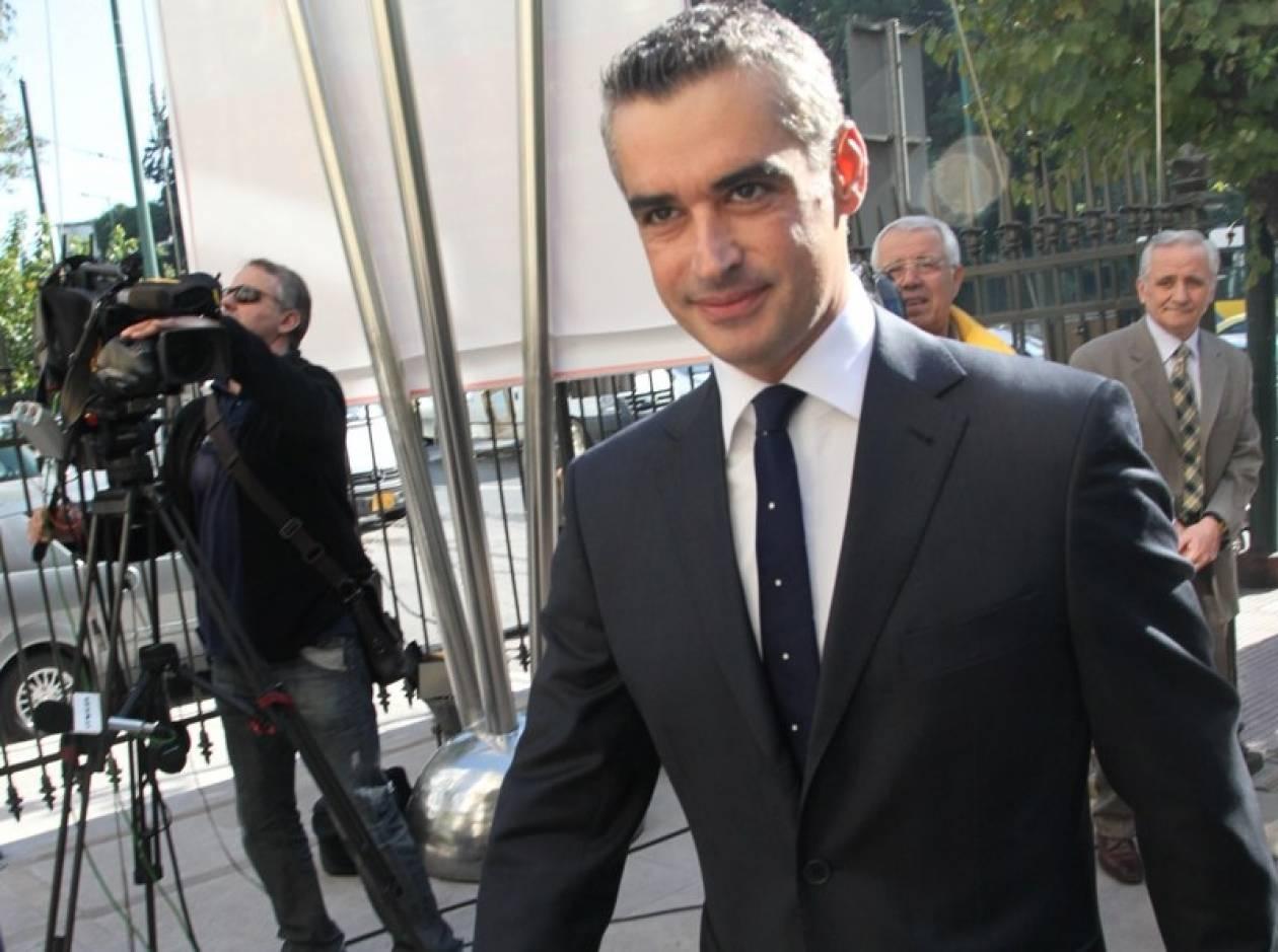 Αρ. Σπηλιωτόπουλος: Στείλαμε μήνυμα αποφασιστικότητας