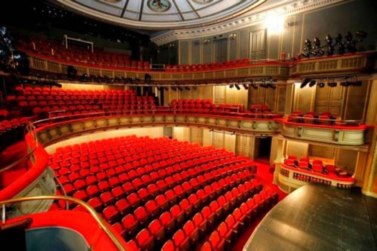 Πλατωνικοί διάλογοι στο Εθνικό Θέατρο