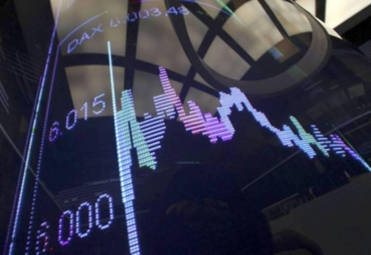 Ιταλικές «αναταράξεις» στις ευρωπαϊκές αγορές