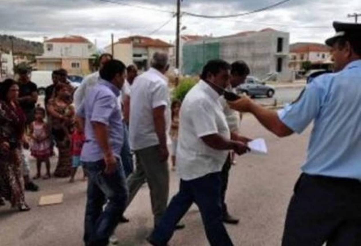 Ρομά επιτέθηκαν σε υπαλλήλους του ΟΤΕ