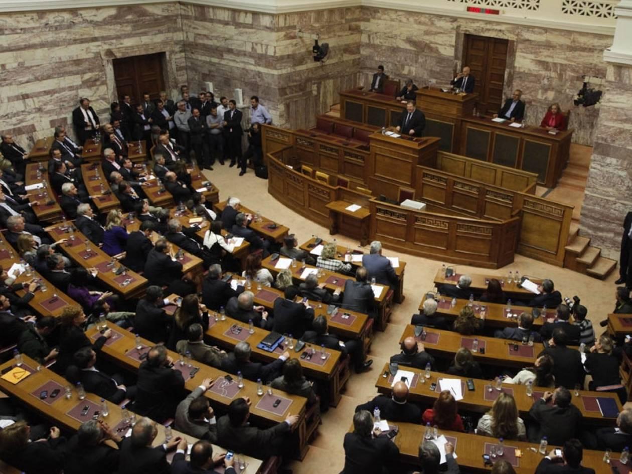 Η Κ.Ο. του ΠΑΣΟΚ θα εκλέξει νέο πρωθυπουργό