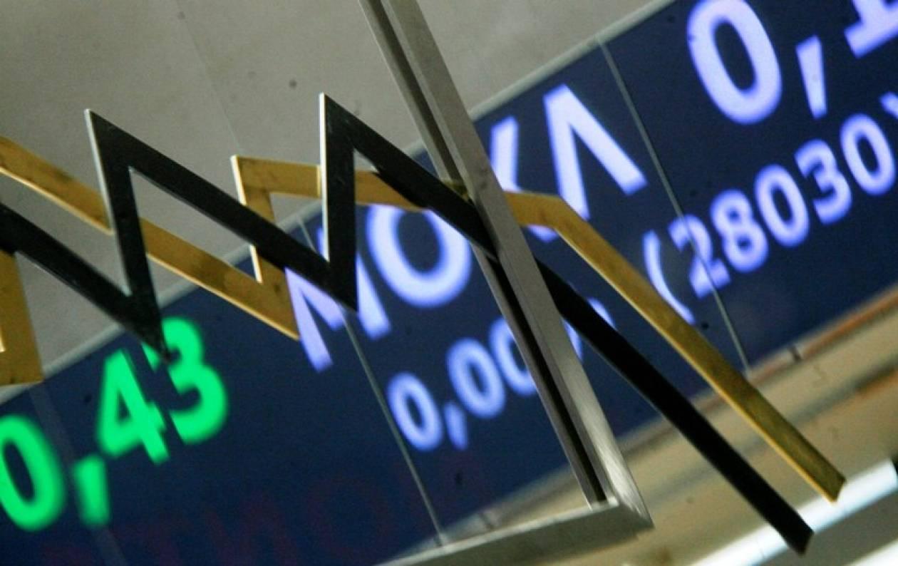 ΧΑ: Οι τραπεζικές μετοχές οδηγούν τα κέρδη
