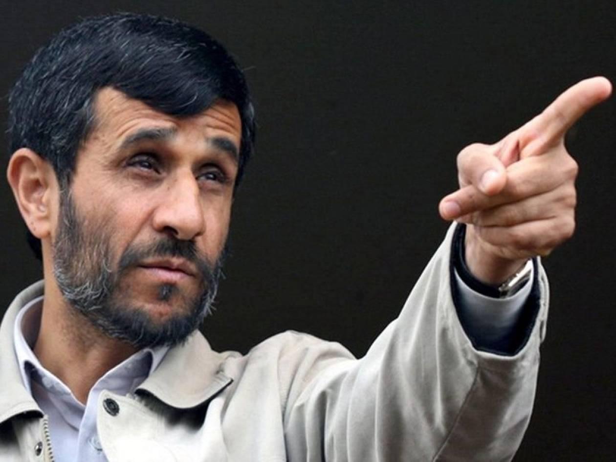 Ιράν : Δε χρειαζόμαστε ατομική βόμβα για να αντιμετωπίσουμε τις ΗΠΑ