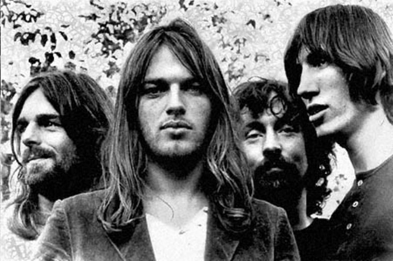 Αφιέρωμα στους Pink Floyd στο «Μύλο»
