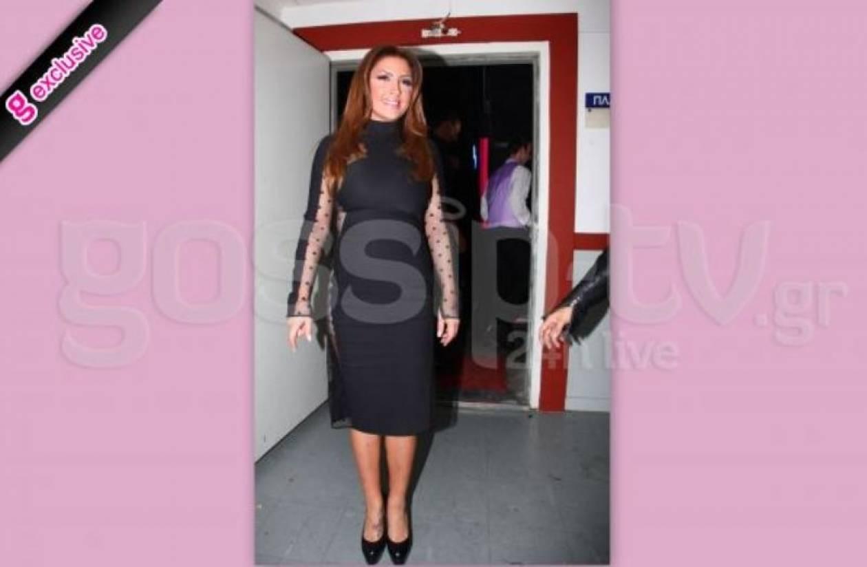 Το ίδιο φόρεμα, άλλη γυναίκα