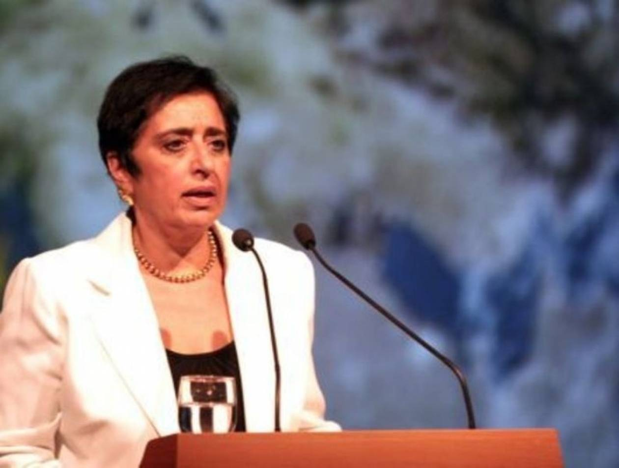 E.Mαρκουλλή : «Παράσταση» οι συνομιλίες με τον Έρογλου