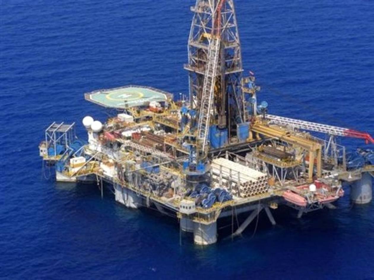 Κύπρος: Αέριο 38 δισ. δολαρίων μόνο στο «οικόπεδο 12»
